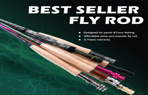 Best backpacking fly fishing rod and reel: The Ultimate guide